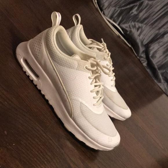 innovative design 6f61d 0005f Nike air max Thea iridescent. M 5c317f3be944ba2efd0f0fd9